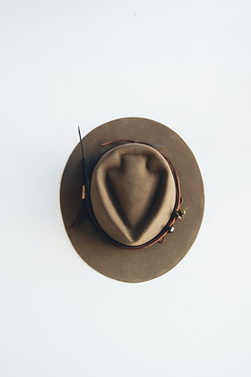 Hat 617 (Broken Arrow Series)