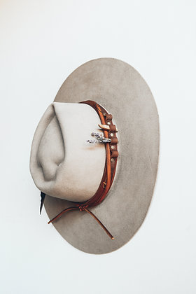 Hat 502 (Broken Arrow Series)