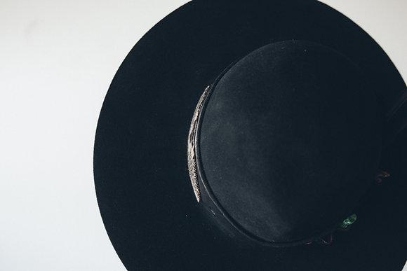 Hat 138 (Pendleton Series)