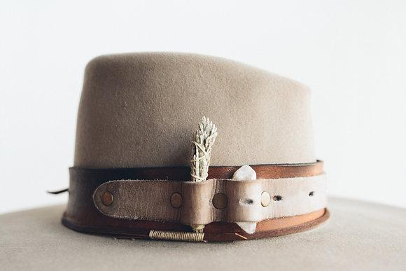 Hat 447 (Broken Arrow Series)