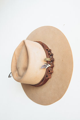 Hat 533 (Broken Arrow Series)