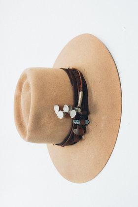 Hat 283 (Broken Arrow Series)
