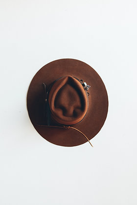 Hat 495 (Broken Arrow Series)