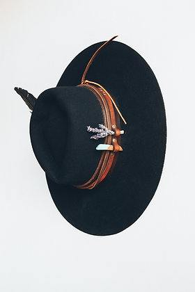 Hat 516 (Broken Arrow Series)