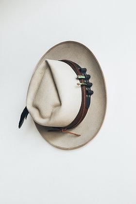 Hat 524 (Broken Arrow Series)
