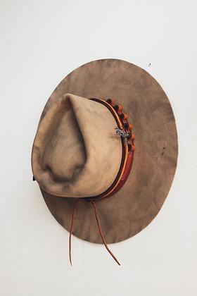 Hat 551 (Broken Arrow Series)