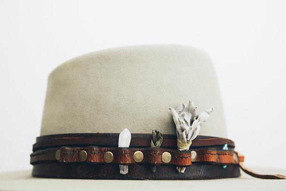 Hat 243 (Broken Arrow Series)