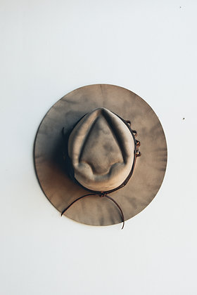 Hat 654 (Broken Arrow Series)