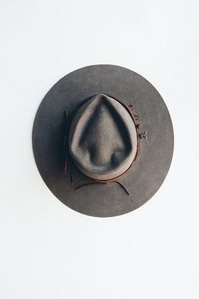 Hat 636 (Broken Arrow Series)