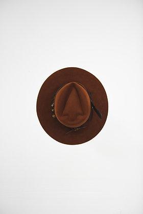 Hat 824 (Broken Arrow Series)