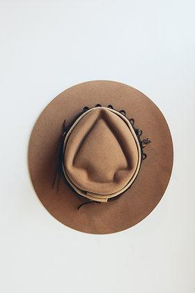 Hat 597 (Broken Arrow Series)