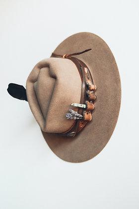 Hat 503 (Broken Arrow Series)