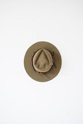 Hat 742 (Broken Arrow Series)