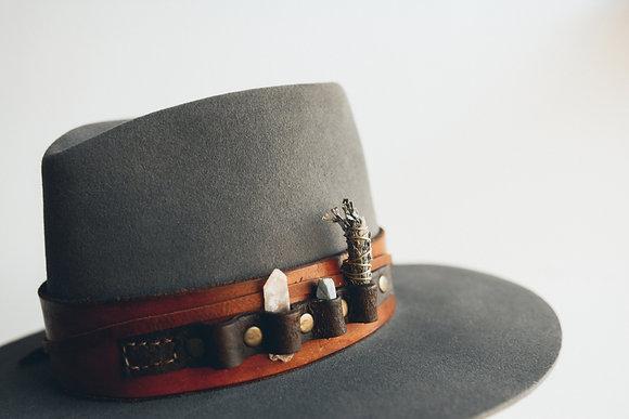 Hat 416 (Broken Arrow Series)