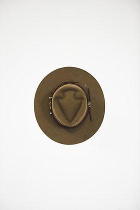 Hat 782 (Broken Arrow Series)