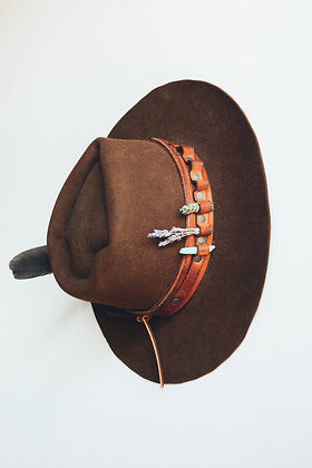 Hat 478 (Broken Arrow Series)