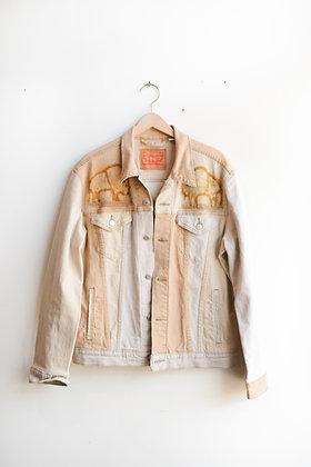 """Jacket 35 - """"Sacred Buffalo"""""""