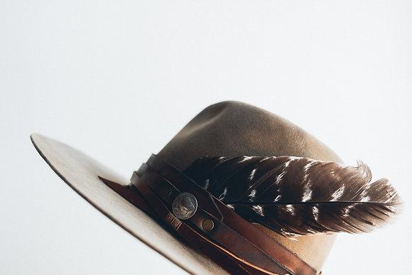 Hat 323 (Broken Arrow Series)