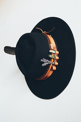 Hat 505 (Broken Arrow Series)
