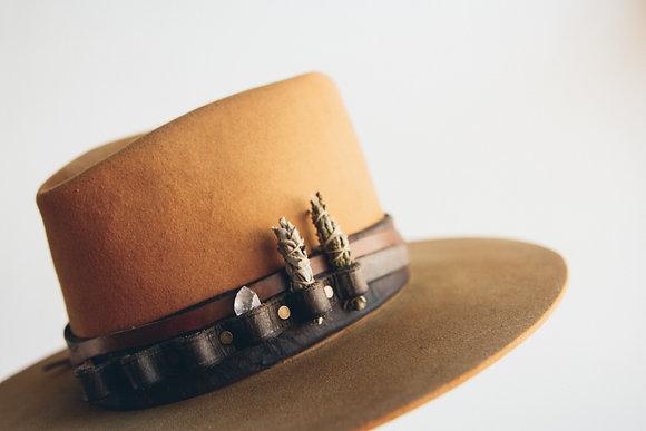 Hat 424 (Broken Arrow Series)