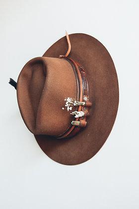 Hat 484 (Broken Arrow Series)