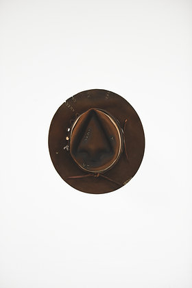 Hat 780 (Broken Arrow Series)