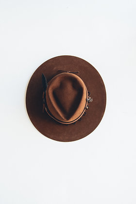 Hat 614 (Broken Arrow Series)