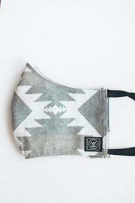 Granite Mountain Mask