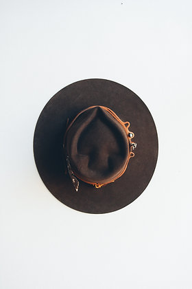 Hat 407 (Broken Arrow Series)