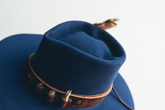 Hat 345 (Broken Arrow Series)