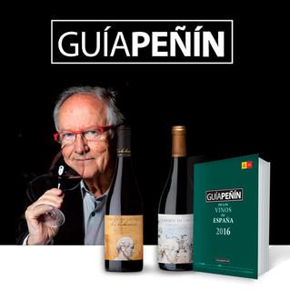 Puntuaciones Peñín 2016 / 2016 Peñín Ratings