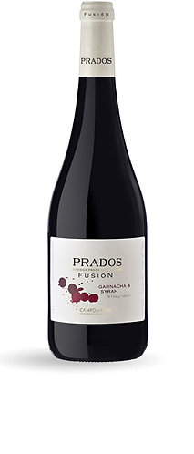 Prados Fusión - Caja 6 botellas