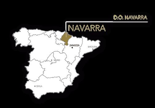 Bodegas La Casa de Lúculo DO Navarra
