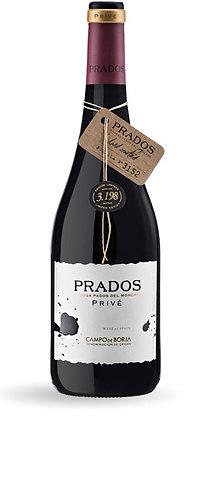 Prados Privé - Edición limitada - Caja 6 botellas