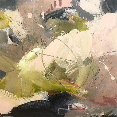 Recalibrating Painting