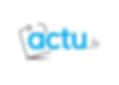 actu.fr, actu.fr logo