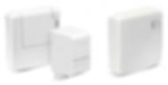 Transmetteur Honeywell ATF500DHW, Module relais honeywell BDR91, Evohome chauffe-eau