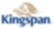Kingspan, kingspan france, kingspan logo