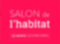 SALON de l'habitat, Salon de l'habitat logo