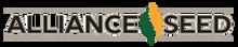 logo alliance seed