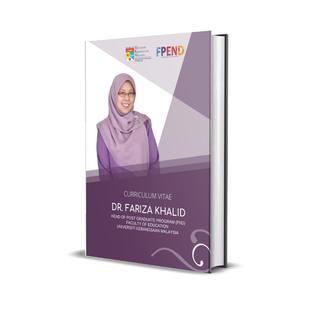 Dr Fariza Khalid