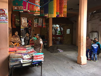Govindpuri market