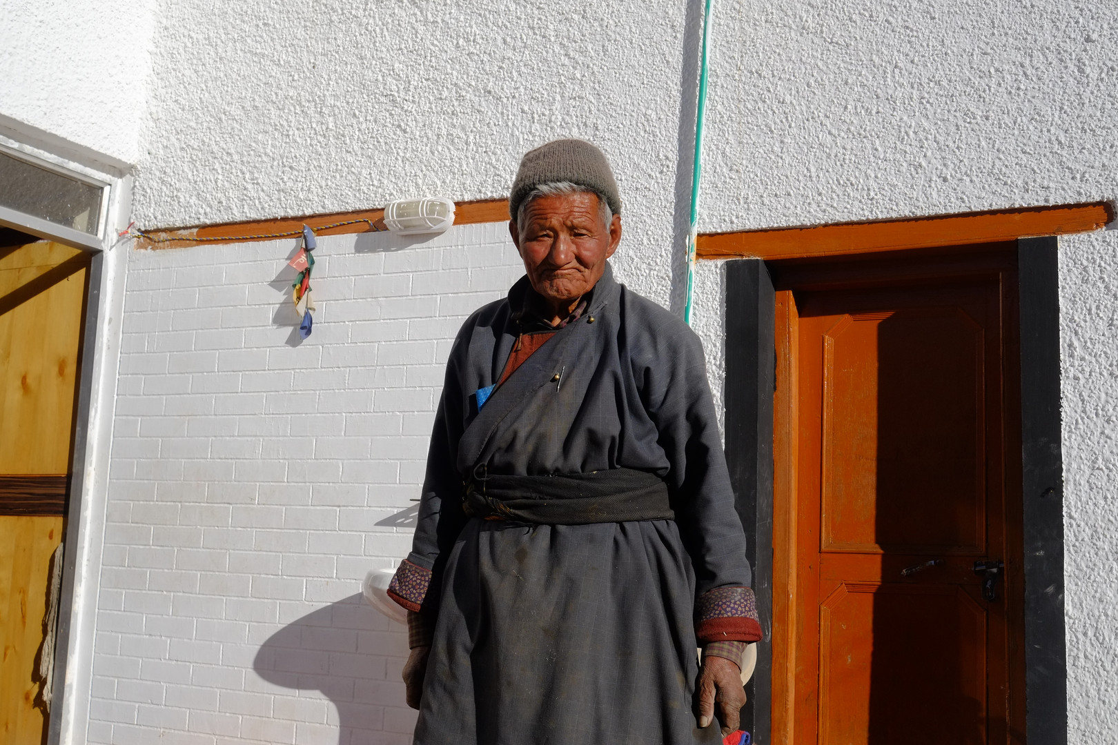 LADAKH TRADITIONAL
