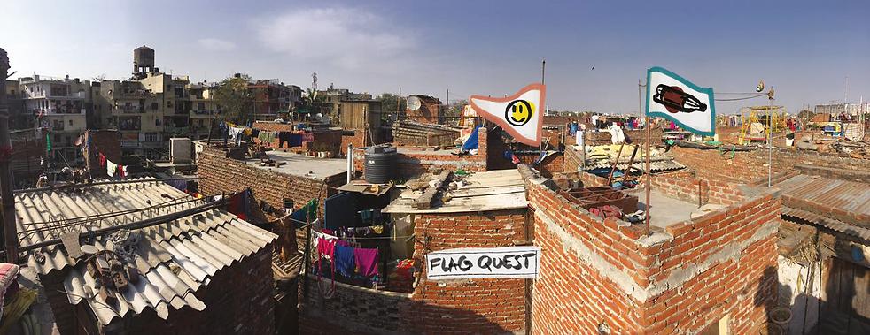 Govinpuri idéation mockup rooftop