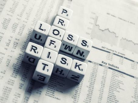 Welke risico's loop jij?