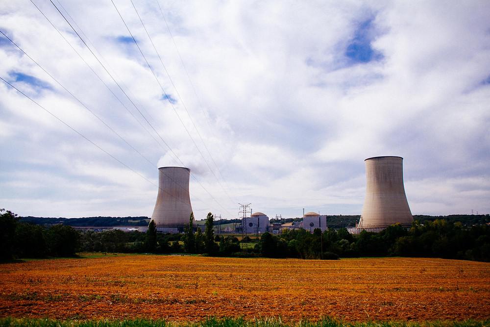 Rock Power Connections explains Electricity Generation