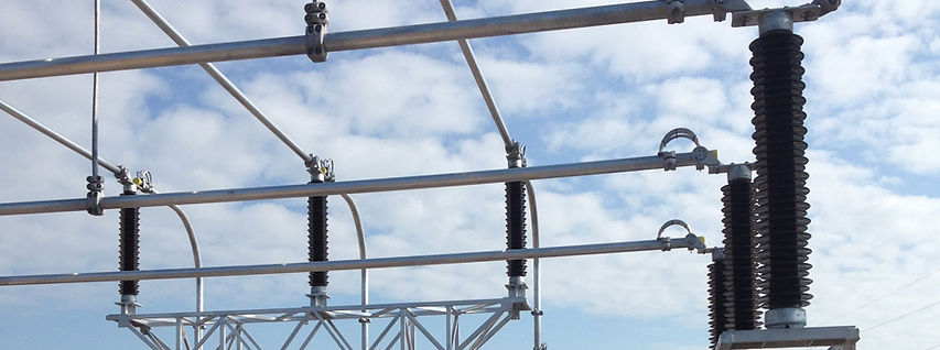 Rock Power Connections also offers services directly to Distribution Network Operators (DNOs) and Independent Distribution Network Operators (IDNOs) and their major subcontractors. We can work on grid sites up to 400kV, specialising in DNO sites up to 132k