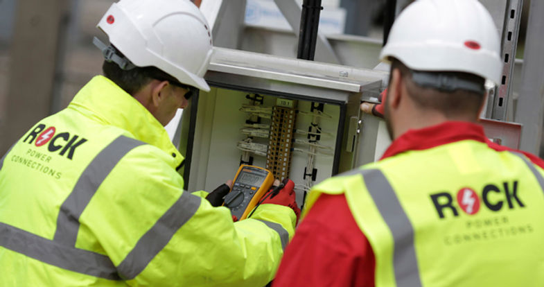 A leading Independent Connections Provider (ICP) offering electrical connections and excellent customer service. We're Lloyds accredited - National Electricity Registration Scheme (NERS). We serve residential devlopments, commercial developments
