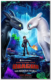 How To Train Your Dragon : 2