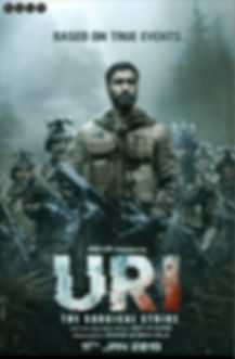 Uri: The Surgical Srike